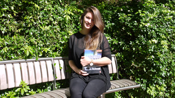 Lucy O'Brien, BA (Hons) Marketing, internship