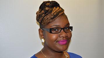 Yasmin Harris-Boadi, BEng (Hons) Electrical and Electronic Engineering