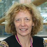 Catherine Evans, LSBU