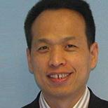 Dr Donglin Zhao, LSBU