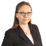Dr Maria Postoyeva