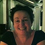 Kathy Gal