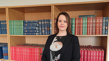Law student at LSBU wins double scholarship from the Honourable Society of Inner Temple
