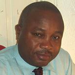 Dr Vincent Icheku