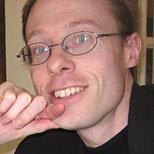 Dr Paul Holborn