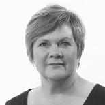 Profile of Dr Deborah Andrews