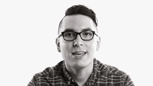 Nic Sanchez, BA (Hons) Film Practice