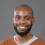 Adam Udeogba, LSBU
