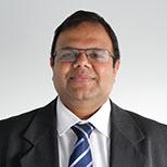 Prof. Basu Saha