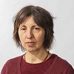 Dr Ivana Kraincanic