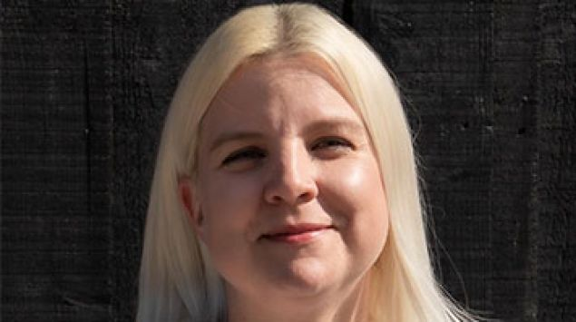 Kristyna Bednarova, BSc Forensic Science