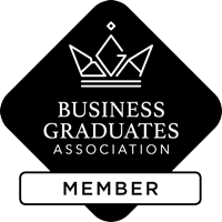 Business graduates association member
