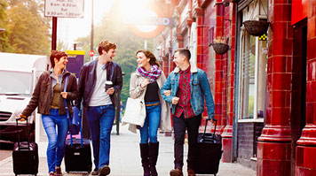 studying abroad has many advantages essay A custom written essay example below explains the benefits of studying in some other country association lien all students should study abroad.