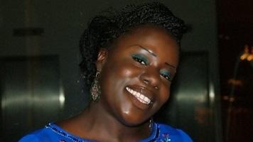 Amanda Aboagye-Brobbey, Master in Business Administration
