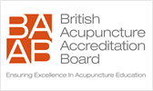 British Acupuncture Accreditation Board