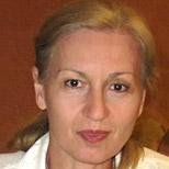 Dr Katya Mileva