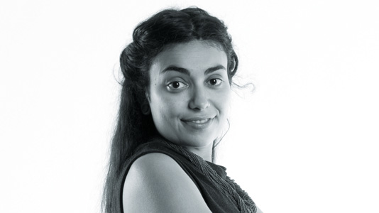 Lisa Cecere, BSc (Hons) Midwifery