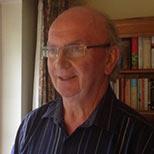 Dr Hugh Atkinson