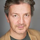 Dr Alex McSweeney