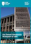 Tenant Community Workspace Brochure cover
