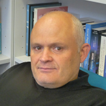 Ian Albery, LSBU