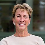 Prof. Becky Malby, LSBU
