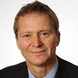 Chris Barnham, LSBU