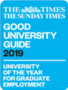The Sunday times good university guide