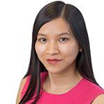 Emily Ngan Luong, LSBU