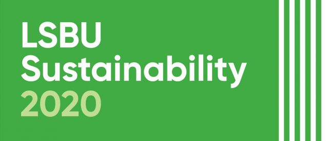 Sustainability 2020 Competition