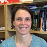 Dr Iris Luppa