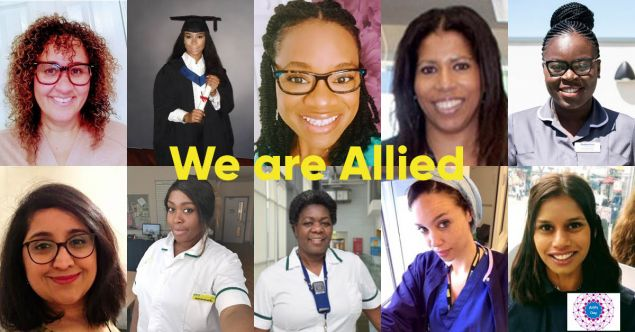 Allied Health Professions Day