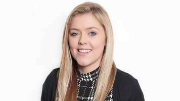 Francesca Hawes, BEng (Hons) Building Services Engineering