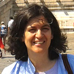 Dr Elsa Aristodemou