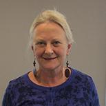 Professor Nicola Robinson, Professor of TCM and Integrated Health