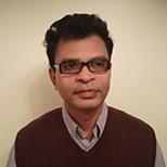 Dr Shyamal Mondal