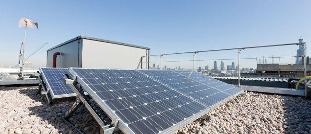 Sustainability at LSBU
