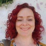 image of female staff member