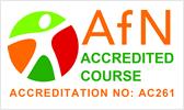 Association for Nutrition logo