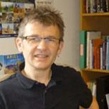 Dr Philip Pinch