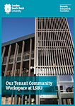 Tenant Community Workspace Brochure cover