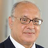 Prof. Tariq Sattar
