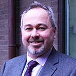 Profile Prof. Craig Barker