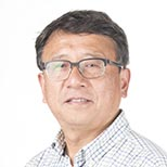Dr Daqing Chen