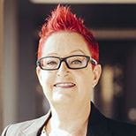 Sue Black, LSBU alumna and OBE