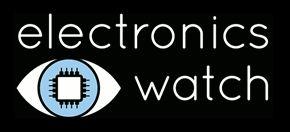 Electronics Watch logo