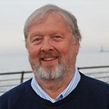 Peter Fidler, LSBU
