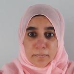 Naweeda Ahmad