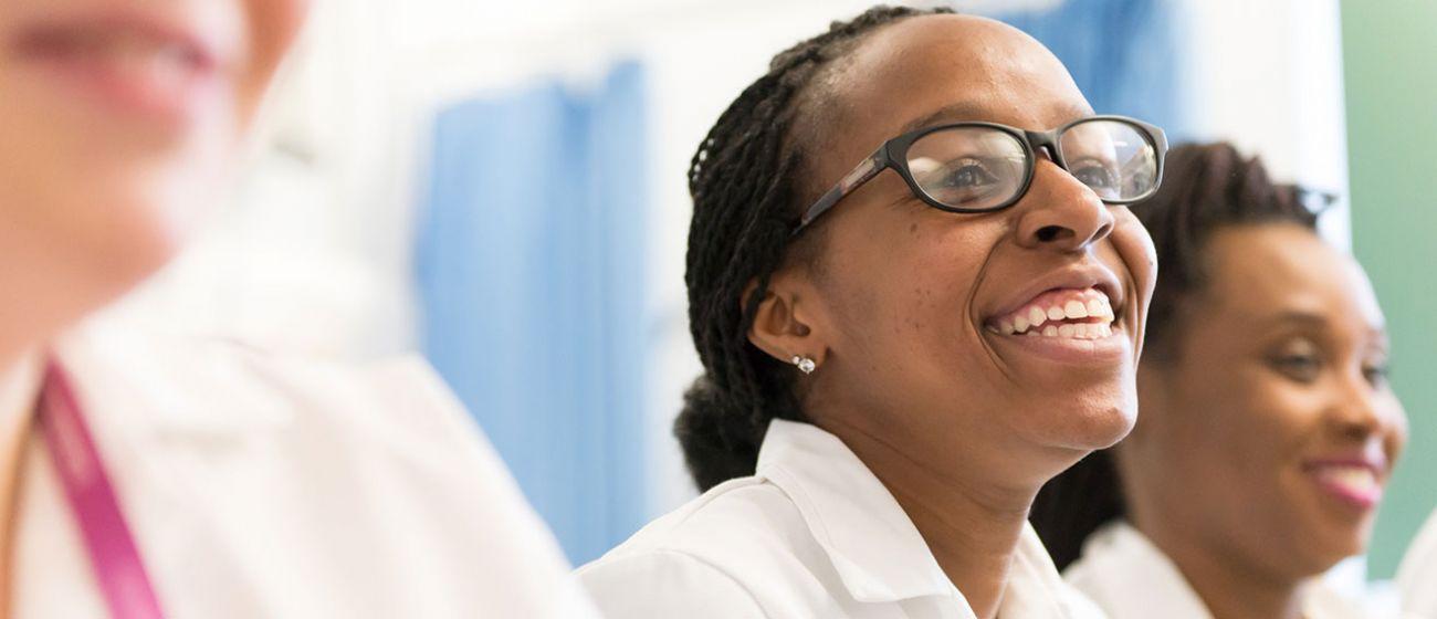 Adult Nursing - Postgraduate Information Session