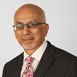 Dr Mahmood Datoo